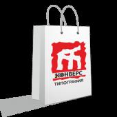Печать пакетов и пакеты с логотипом в Москве