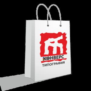 Пакеты с логотипом Москва