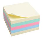Блоки для записи с клеевым слоем