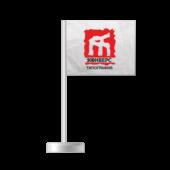 Изготовление флагов и флаги с логотипом на заказ