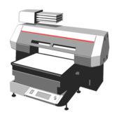 УФ печать   УФ печать на пластике   Ультрафиолетовая печать