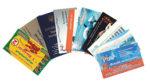 Различные визитные карточки